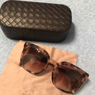BV Bottega veneta sunglasses