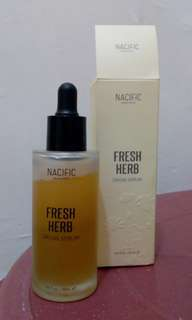 Nature Pacific NACIFIC Fresh Herb Origin Serum