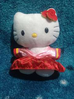 Hello Kitty Korean Costume Stuffed toy
