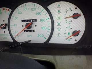 Meter wira AUTO