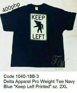 Delta Apparel Mens Tee Shirts