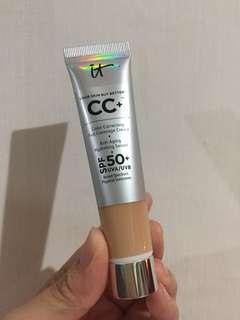 It cosmetic cc+ cream (12ml)
