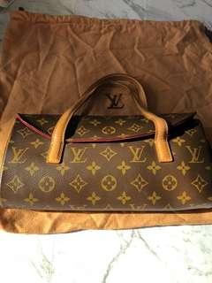Louis Vuitton Sonatine Handbag