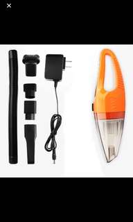🚗🚗 High power rechargeable Cordless wet and dry Vacuum cleaner🚗🚗