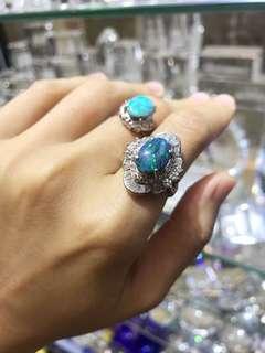 黑opal介子