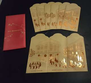 No337 Ang Pow Packets Hong Leong #listforikea