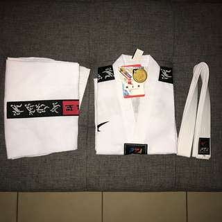 BRAND NEW Taekwondo Uniform Set
