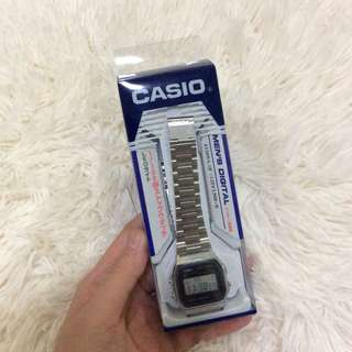 Authentic Casio Watch from Japan
