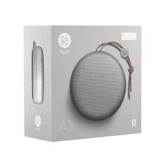 Grab now!! New & Sealed B&O Beoplay A1 Wireless Speaker