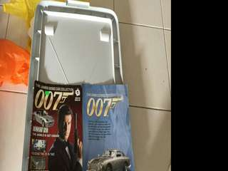James Bond The World Is Not Enough