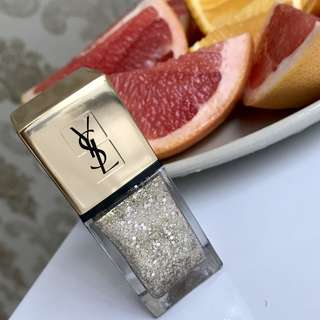 Yves Saint Laurent nail polish(limited color)