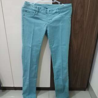 Celana Jegging Stretch