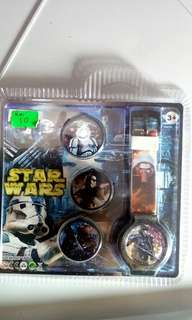 Star Wars Watch