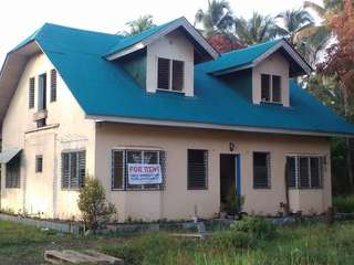House n Lot for SALE