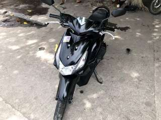 Honda Beat 125