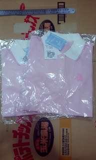 🚚 【全新】奇哥專櫃,保證正品,1折出清優惠  長袖polo衫