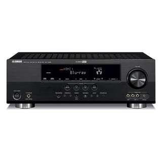 Must Go-Yamaha 7.1 channel AV receiver (RX-V665)