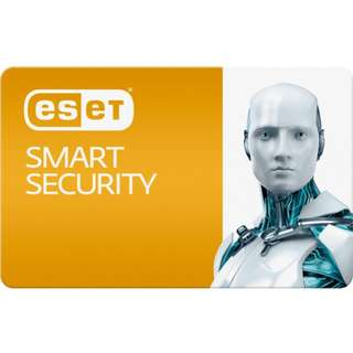 Eset Smart Security (1 year subscription)