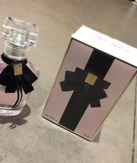 EDT parfum Miniso Modern Miss Ladies