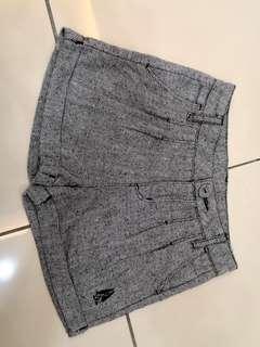 Hush Puppies Shorts (3-4y)