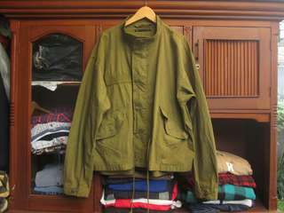 Xx four made in japan army fashion jacket