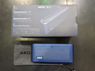 Speaker bluetooth AKG by Harman Kardon