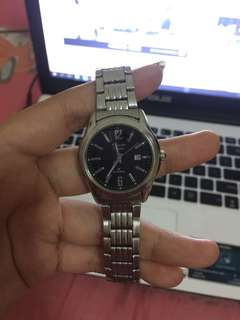 Alexandre christie jam tangan/watch