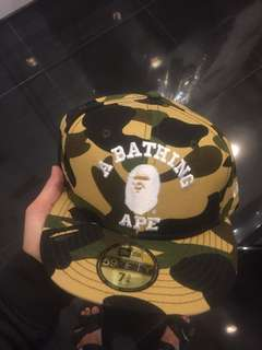 a bathing ape ( bape )