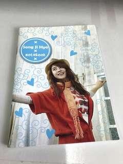RM 宋智孝 notebook