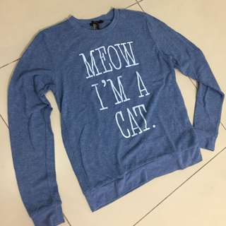 sweater forever 21 #mausupreme