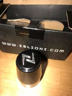 Handlebar End Weights ZELIONI