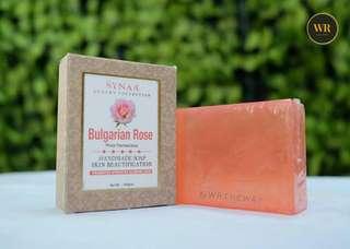 Synaa Natural Handmade Soaps