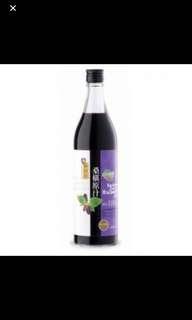 🚚 陳稼莊 – 天然有糖桑椹汁 原汁(也有無加糖)