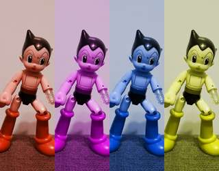 Astro Boy Articulated Figure