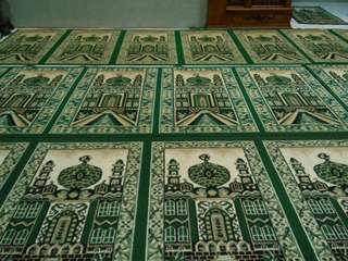 Karpet masjid/musalah