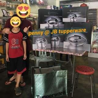 Tupperware inspire cookwave installment 0% interest
