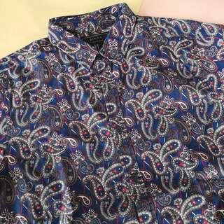 Forever 21 Men Polo Shirt