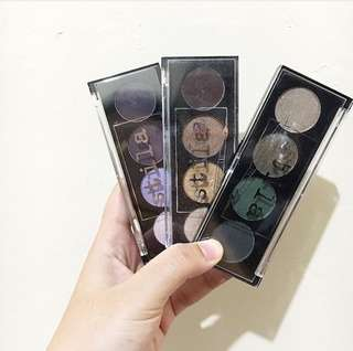 Stila eyeshadow pallete