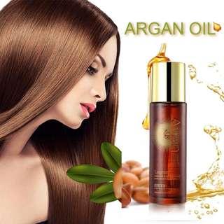 Morocco Argan Oil Hair Treatment Hair Nourishing Essential Oil Damaged Hair Care Deep Repair