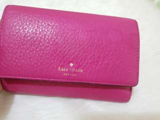 Authentic Kate Spade Callie Wallet