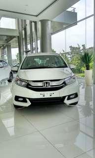 Gebyar Promo Honda Mobilio