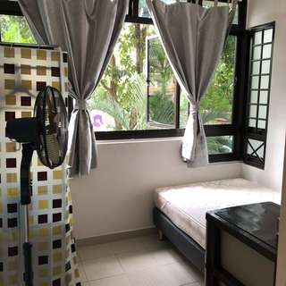 Room For Rent @ 93 Whampoa Drive