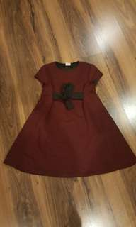 Dress Zara Girls