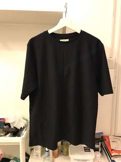 Good deal brand new Anders oversized tee