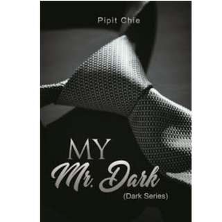 Ebook My Mr.Dark - Pipit Chie