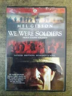 tis DVD movie.  is brand new
