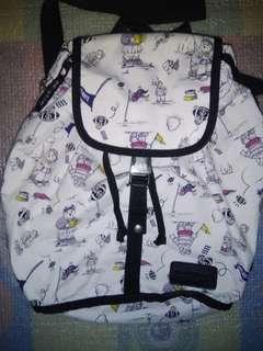 Preloved Teenie Winie backpack