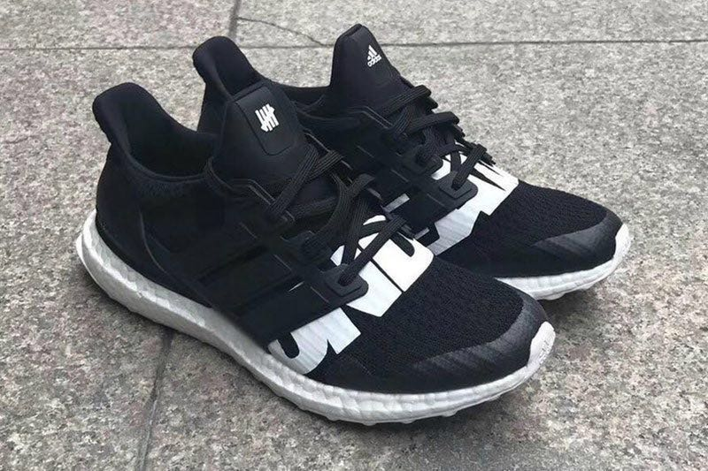 cb188988c7a Adidas ultraboost x undefeated undftd