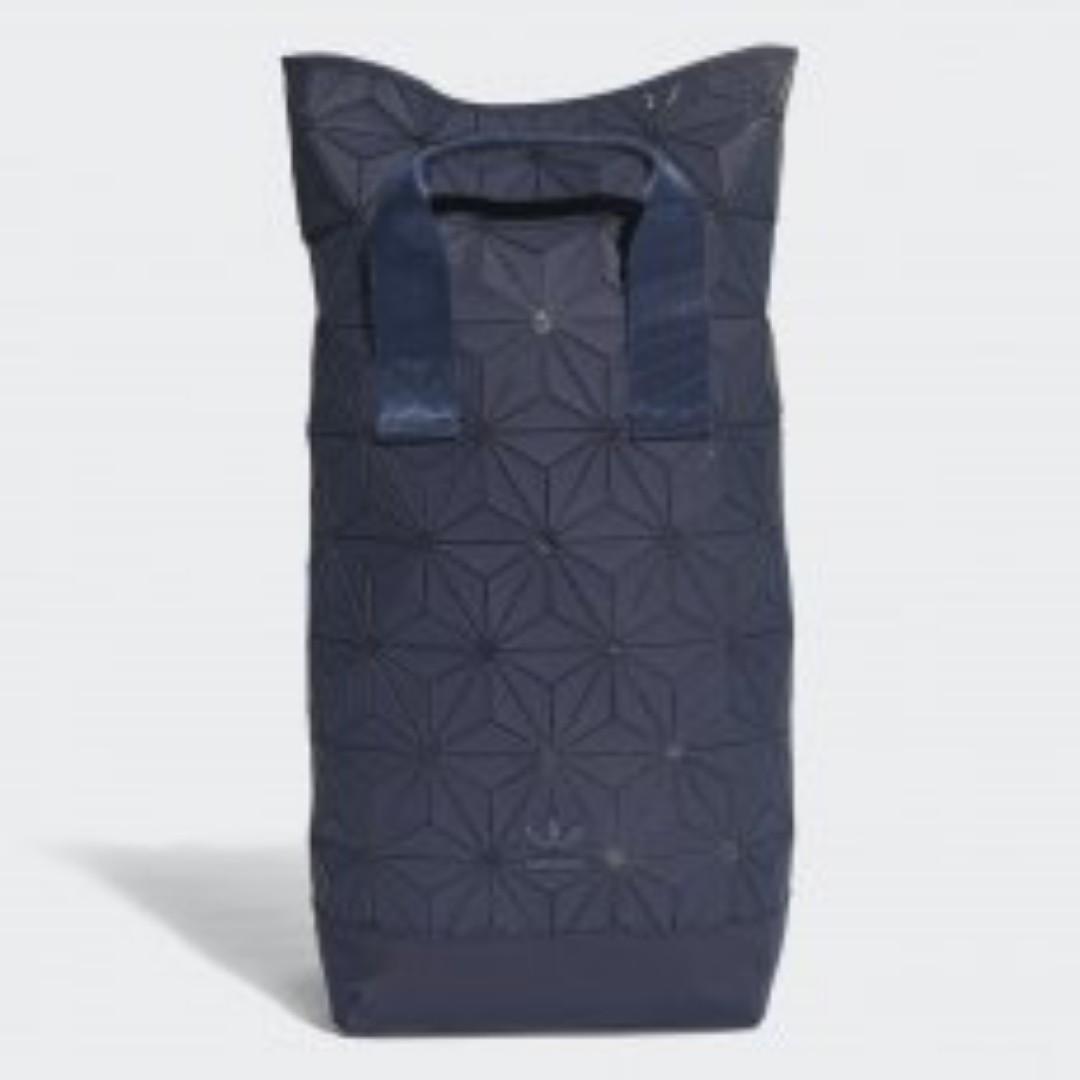 5f49db525b Adidas x Issey Miyake backpack (Black