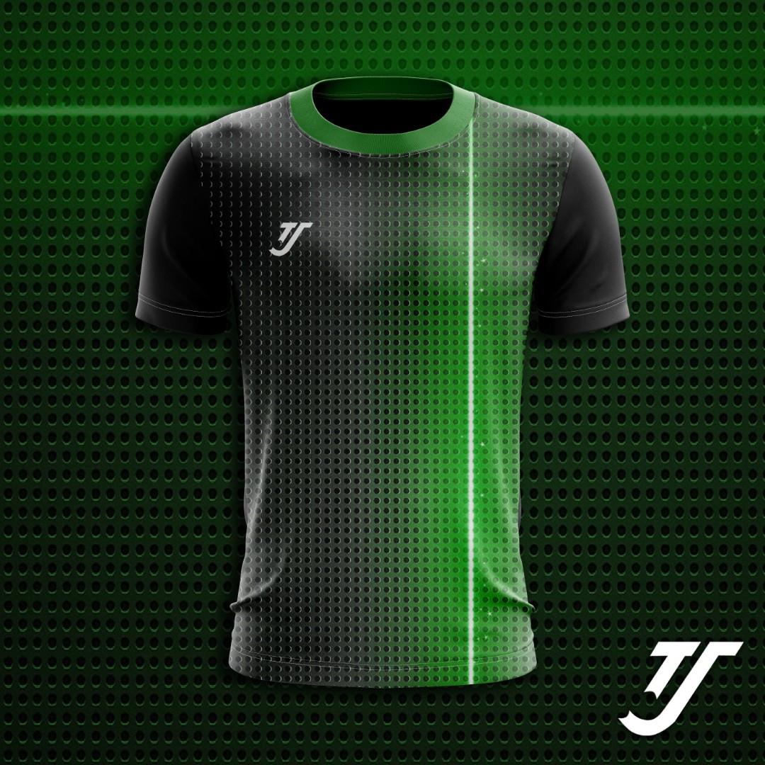02eee5b7d custom sublimation team soccer jersey